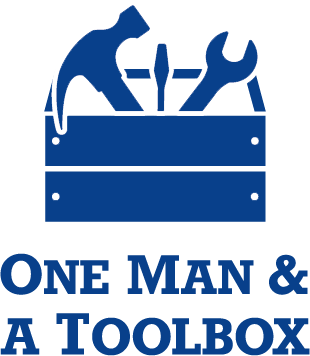 One Man & A Toolbox