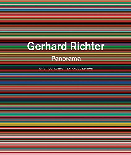 gerhard richter: panorama, a retrospective