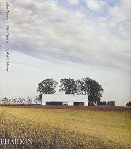 john pawson: plain space
