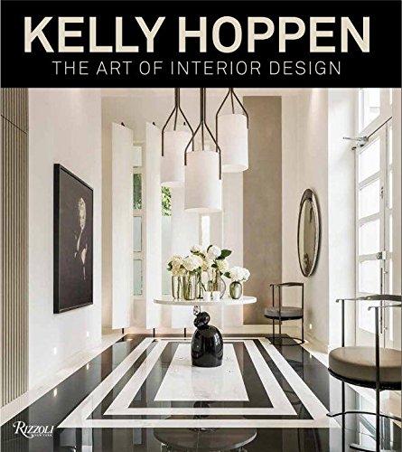 kelly hoppen: art of interior design