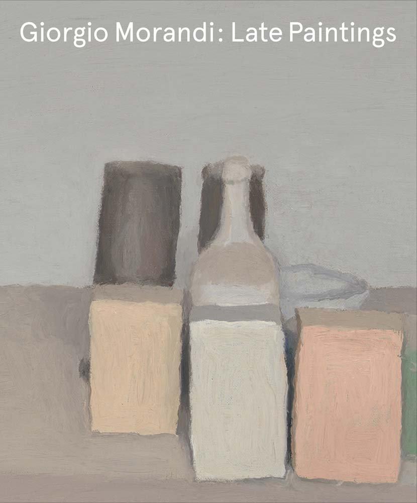 giorgio morandi: late paintings