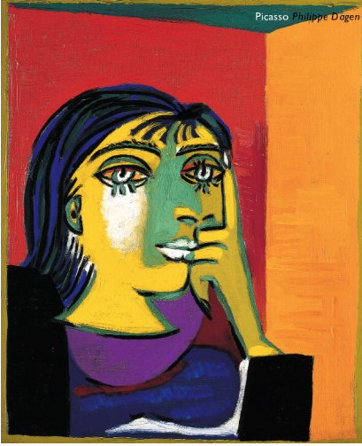 picasso by philippe dagan