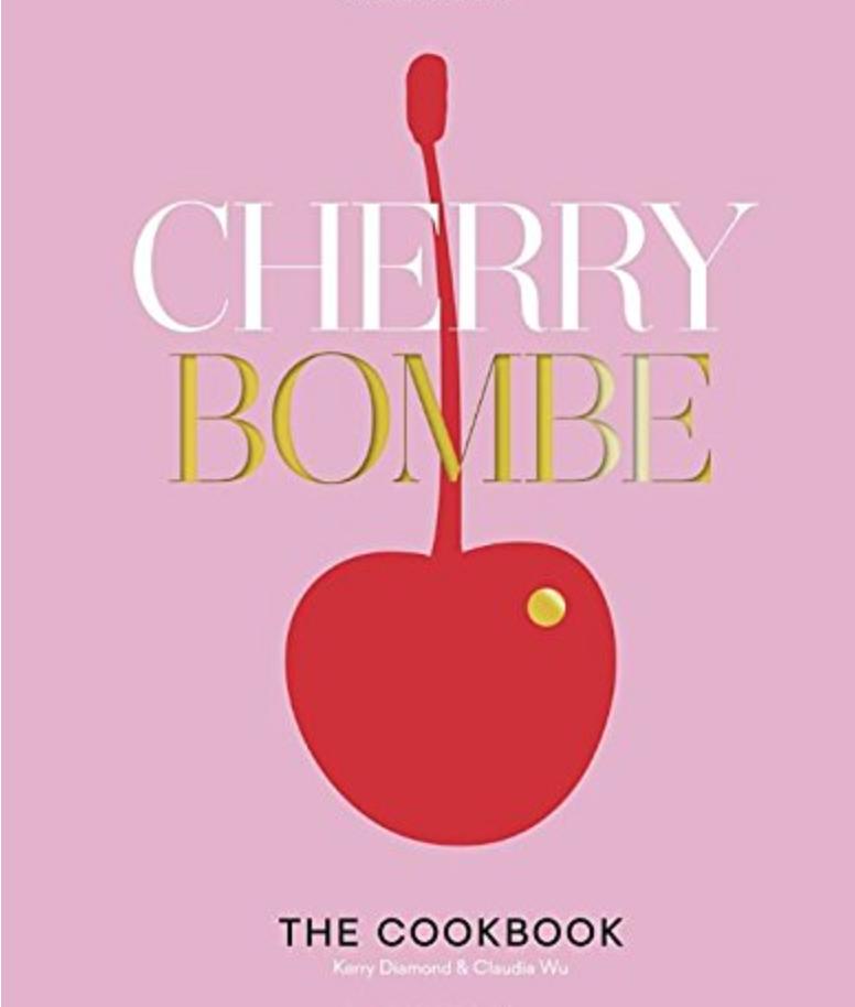 cherry bombe / the cookbook