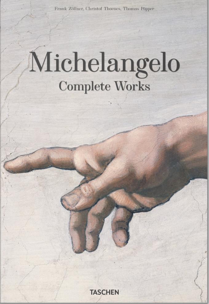 michelangelo / complete works