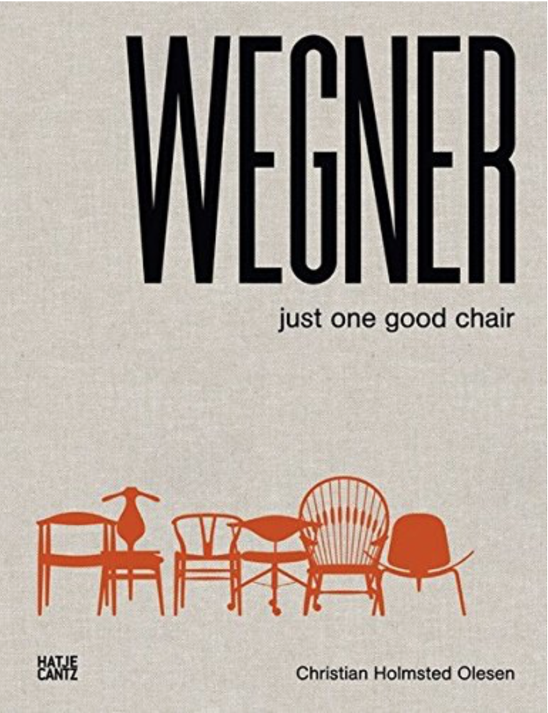 wegner / just one chair