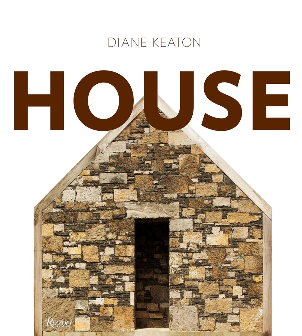 house diane keaton