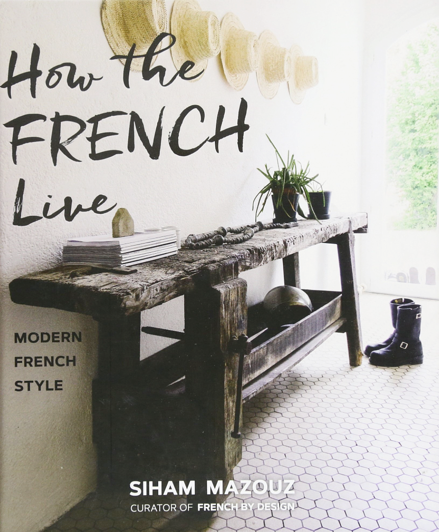 how the french live sham mazouz