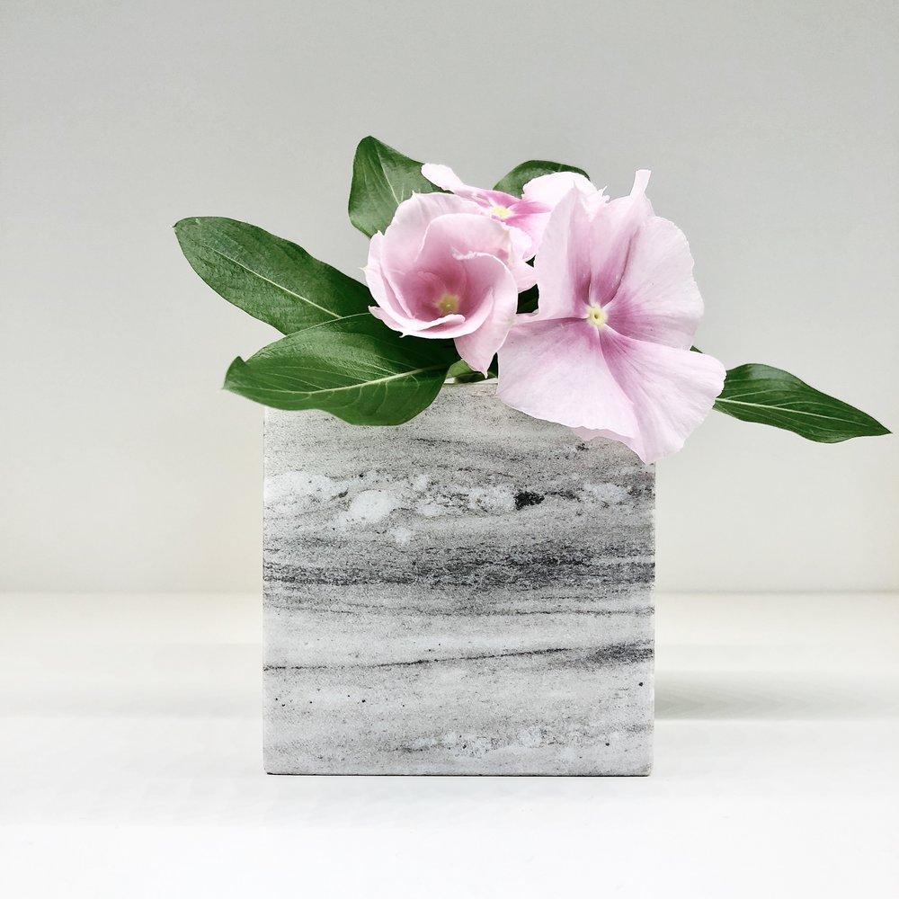 marble spice vessels flower @ sharkegg.com.JPG