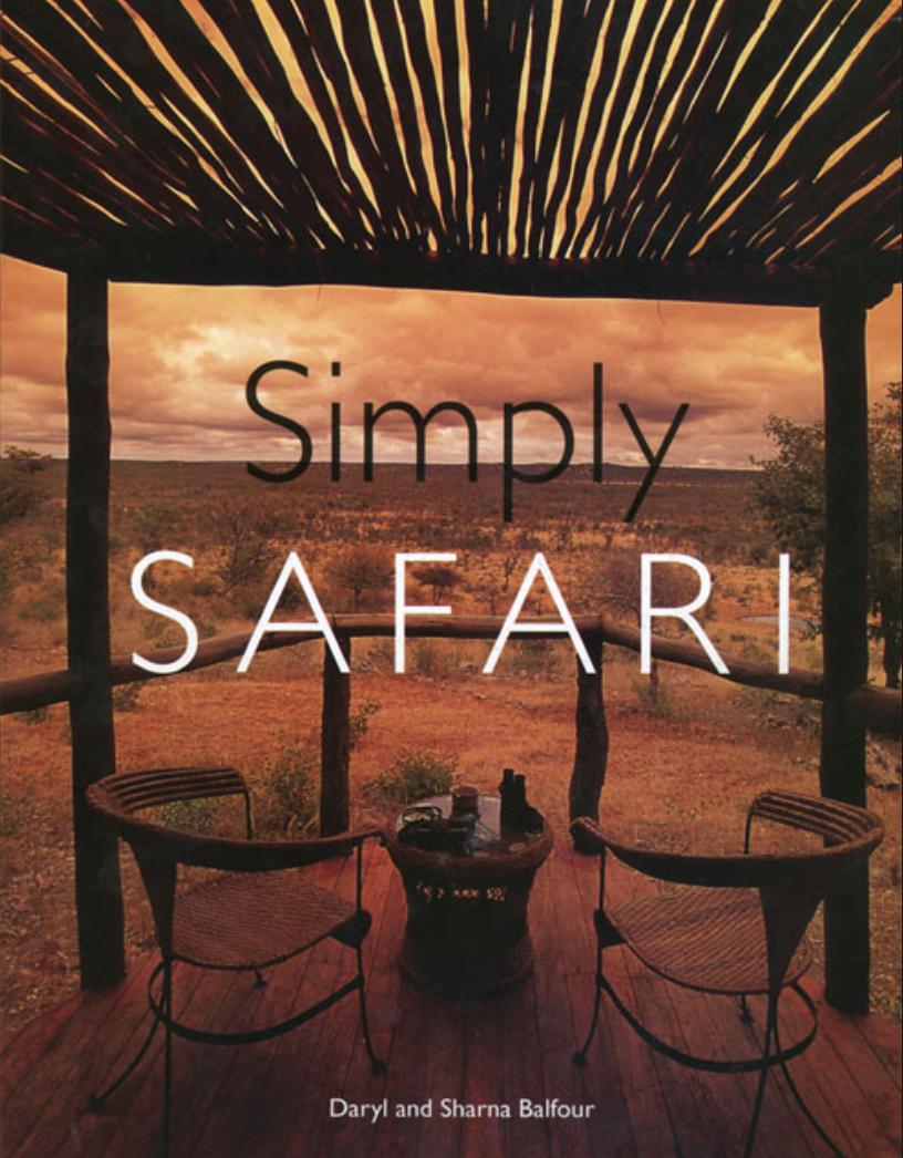 simply safari