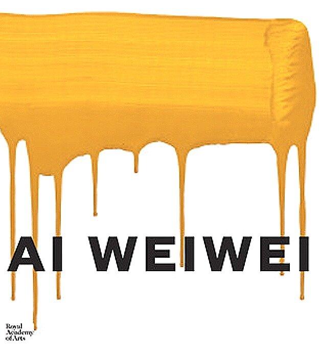 ai weiwei / royal academy