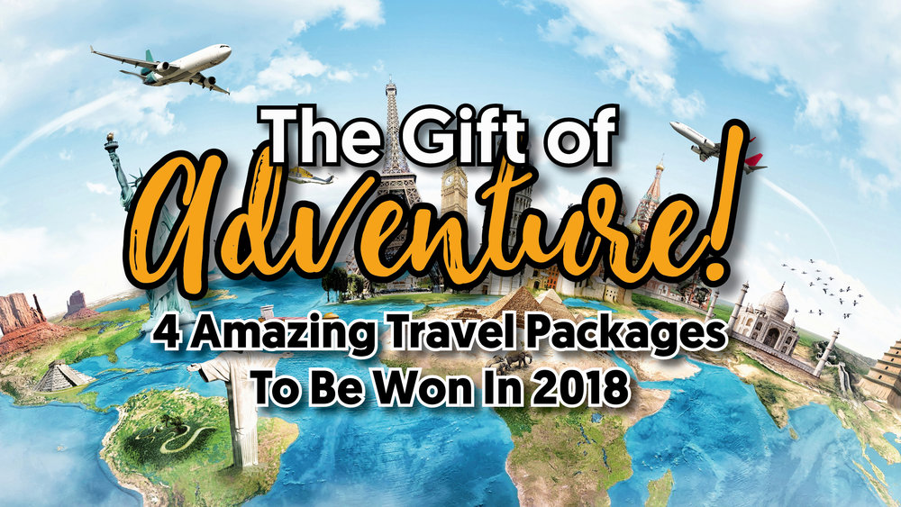 This contest is only for clients of the sherman group. Grand prize $3,000 travel voucher. click here to see how you can be entered just for buying or selling through our team!