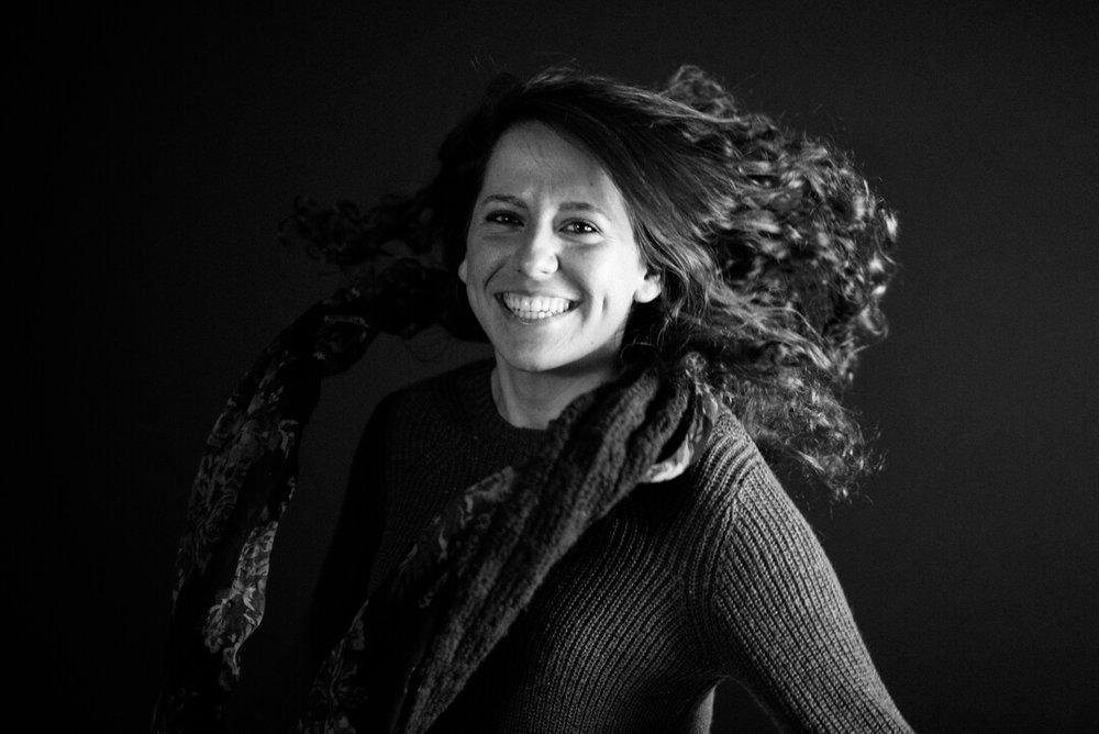 KATIE FRANCIS - SOCIAL MEDIA COORDINATOR