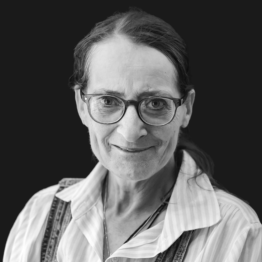 Elise Buchman