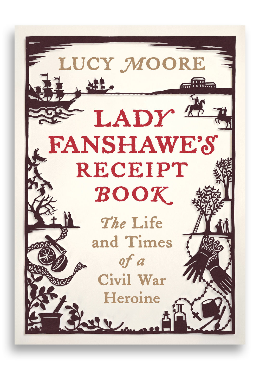 Lady Fanshawe's Receipt Book.jpg