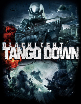 Blacklight Tango Down