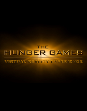 The Hunger Games: Virtual Reality Experience