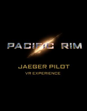 Pacific Rim: Jaeger Pilot VR Experience