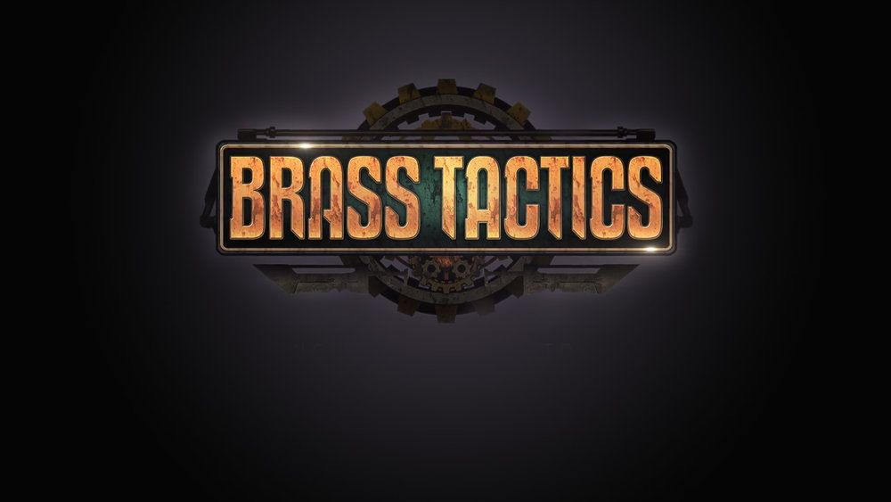 Coming Soon! Brass Tactics VR