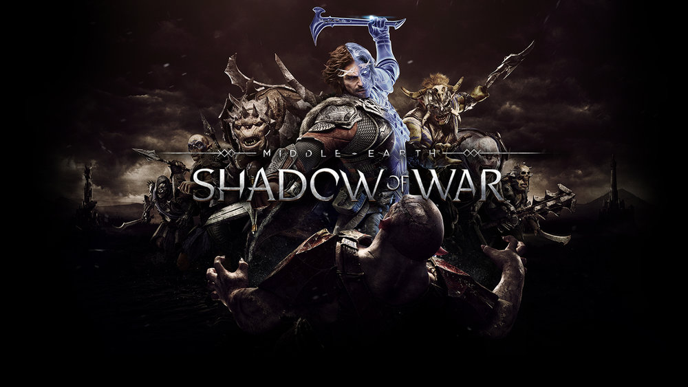 Coming Soon! Middle-Earth: Shadow of War