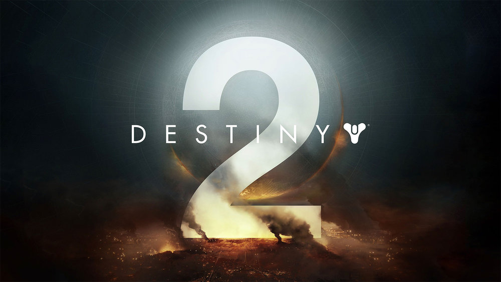 Coming Soon! Destiny 2