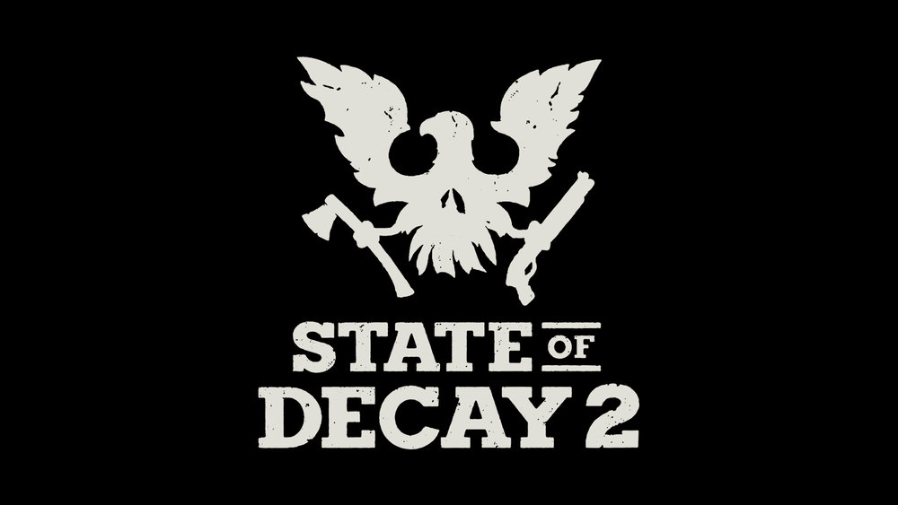 Coming Soon! State of Decay 2