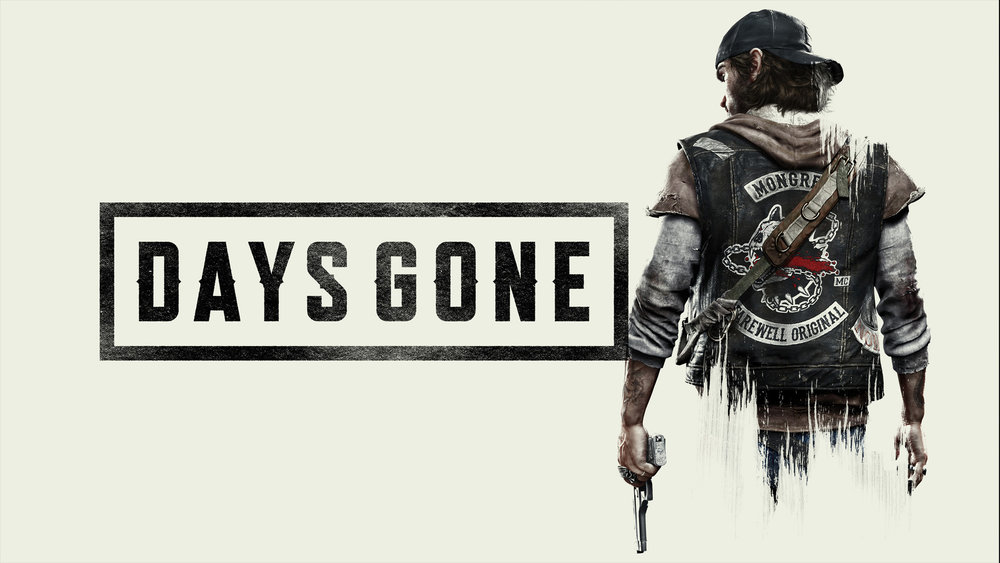 Coming Soon! Days Gone