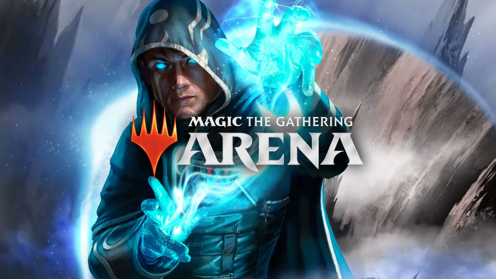 Coming Soon! Magic The Gathering: Arena