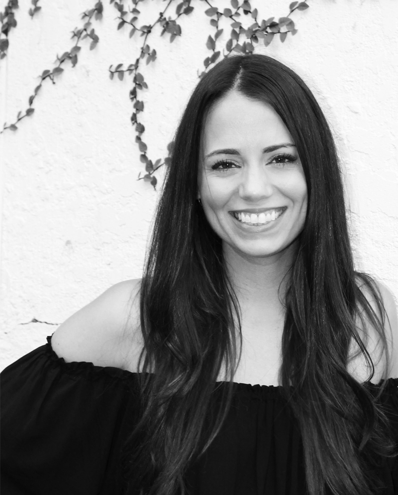 Caitlin Picou, Product Development