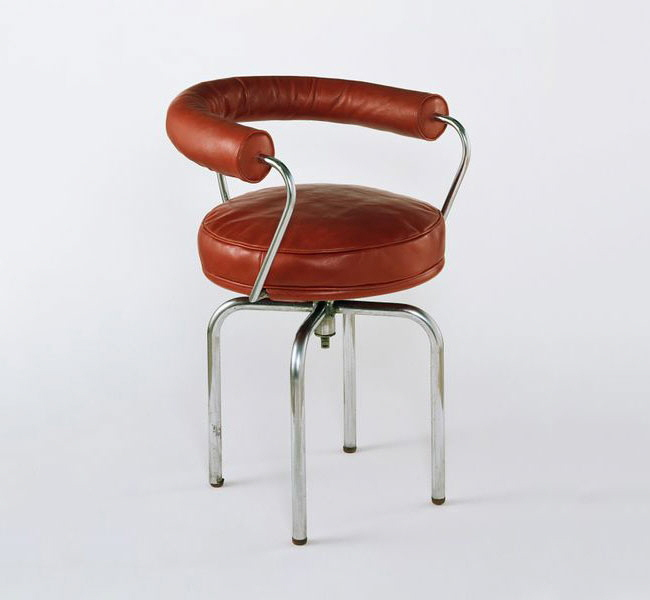 Charlotte Perriand, LC7 Chair