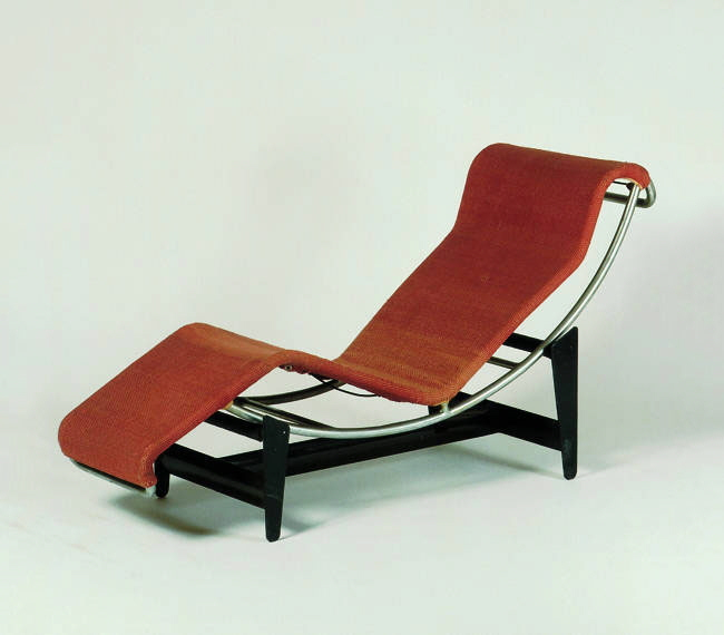 Charlotte Perriand, B306 Chaise Lounge