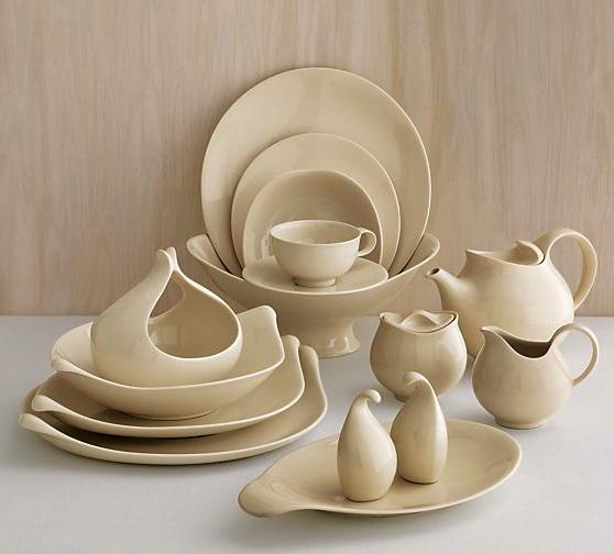 Eva Zeisel, Dinnerware