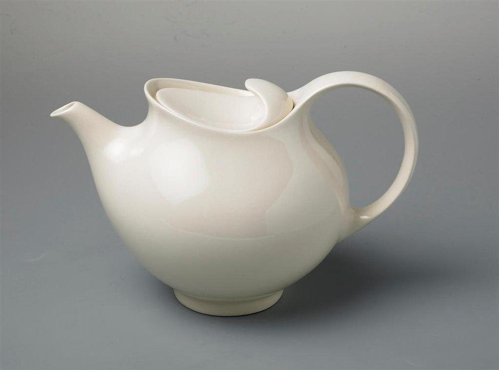 Eva Zeisel, Teapot