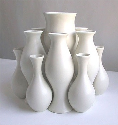 Eva Zeisel, Vases