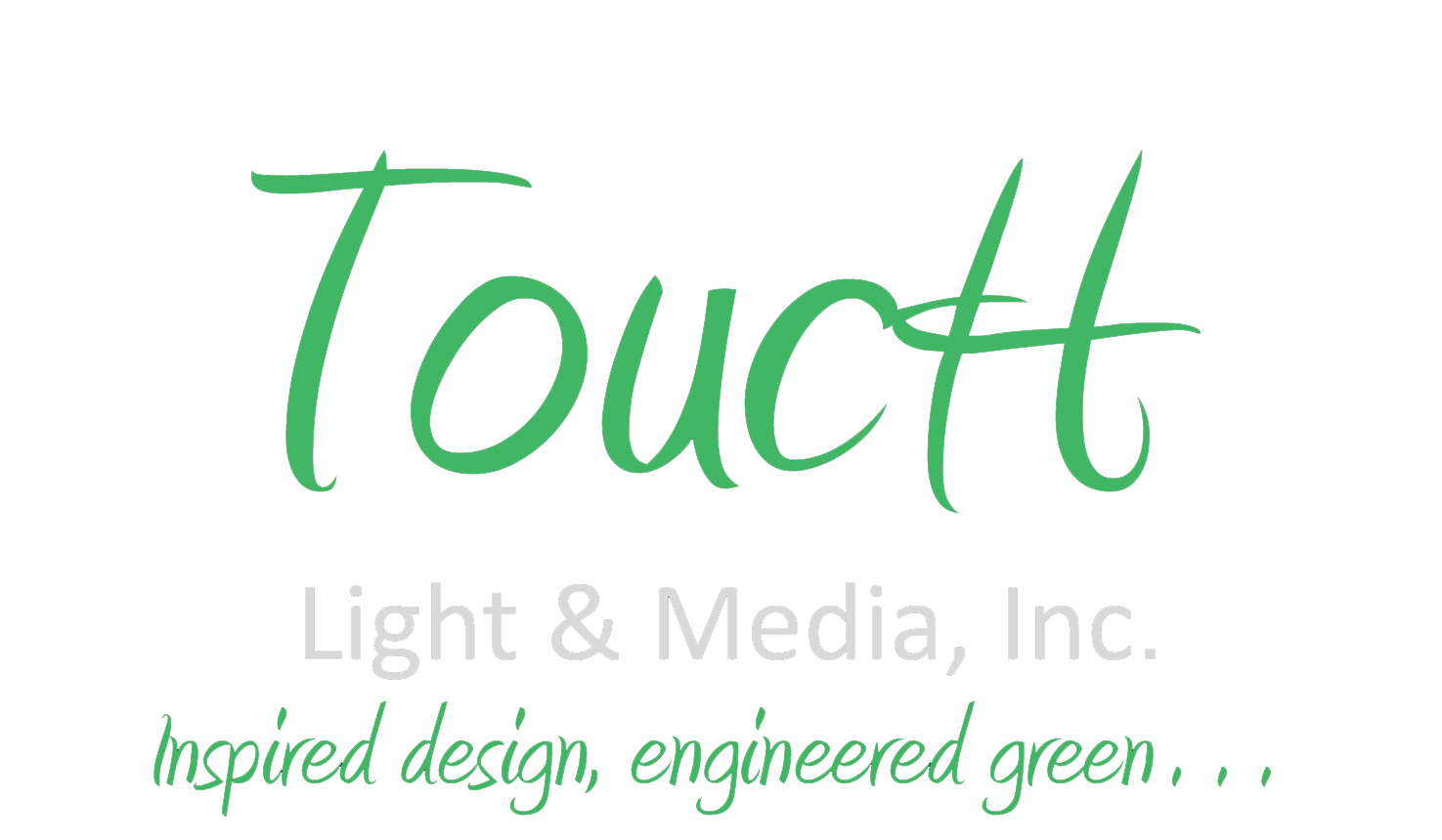 Touch Light & Media, Inc.