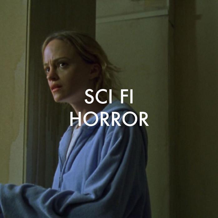 Sci Fi Horror