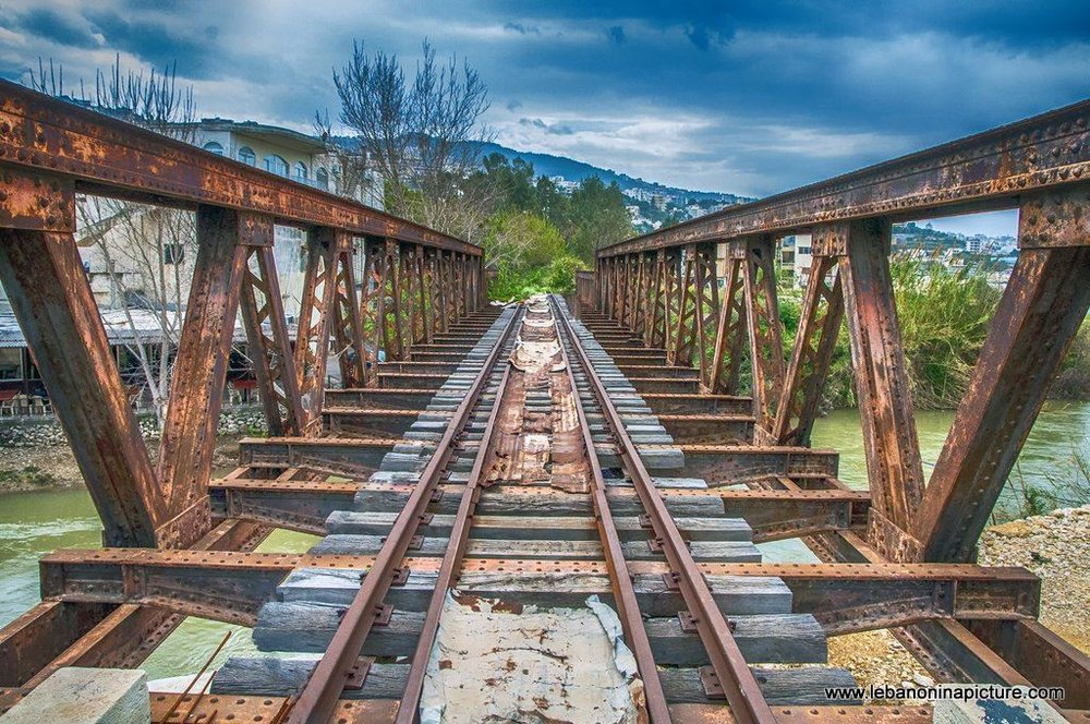 AA Railways, Nahr Ibrahim RIver.jpg