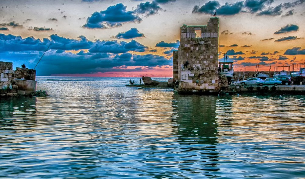 Byblos, Mount Lebanon.jpg