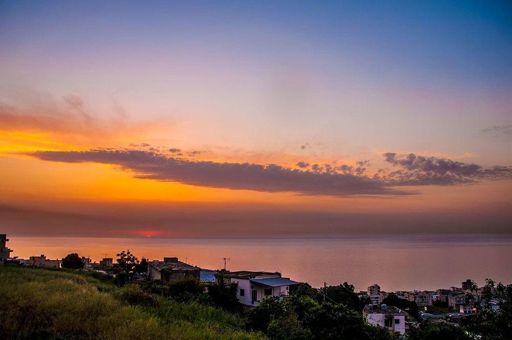 Sunset, Safra, Mount Lebanon.jpg