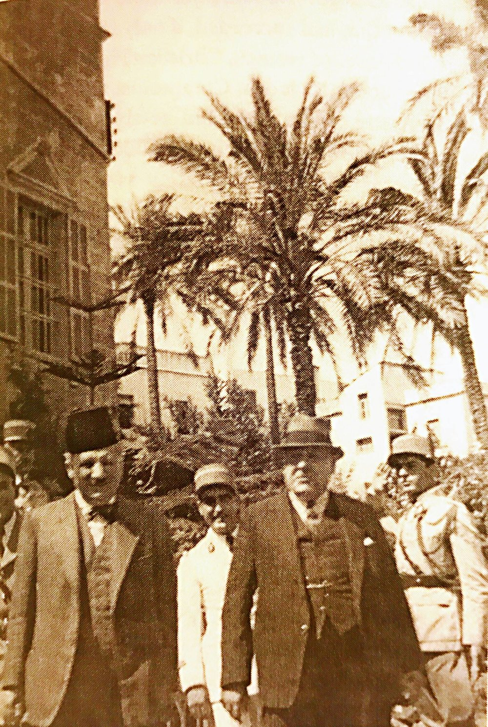 NEW ARCHIVE UPDATE - Lebanon Archive IndexBeirut Archive Index20 JUNE 2018: the 1940-1949 archive has been uploaded and ready for reading. It is a bit longer than usual with extra images as it is the decade of Lebanon's independence. We hope you all like this special edition, and hope that it is informative enough. Enjoy reading!Please leave your comments, likes and recommendations on the discussion tab at the bottom of the archive!- Archive Lebanon