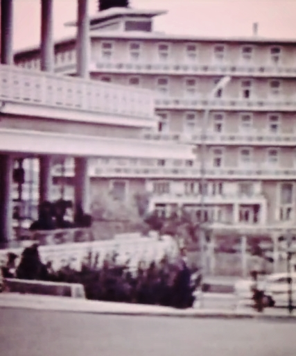 St George Hotel and Phoenicia Hotel