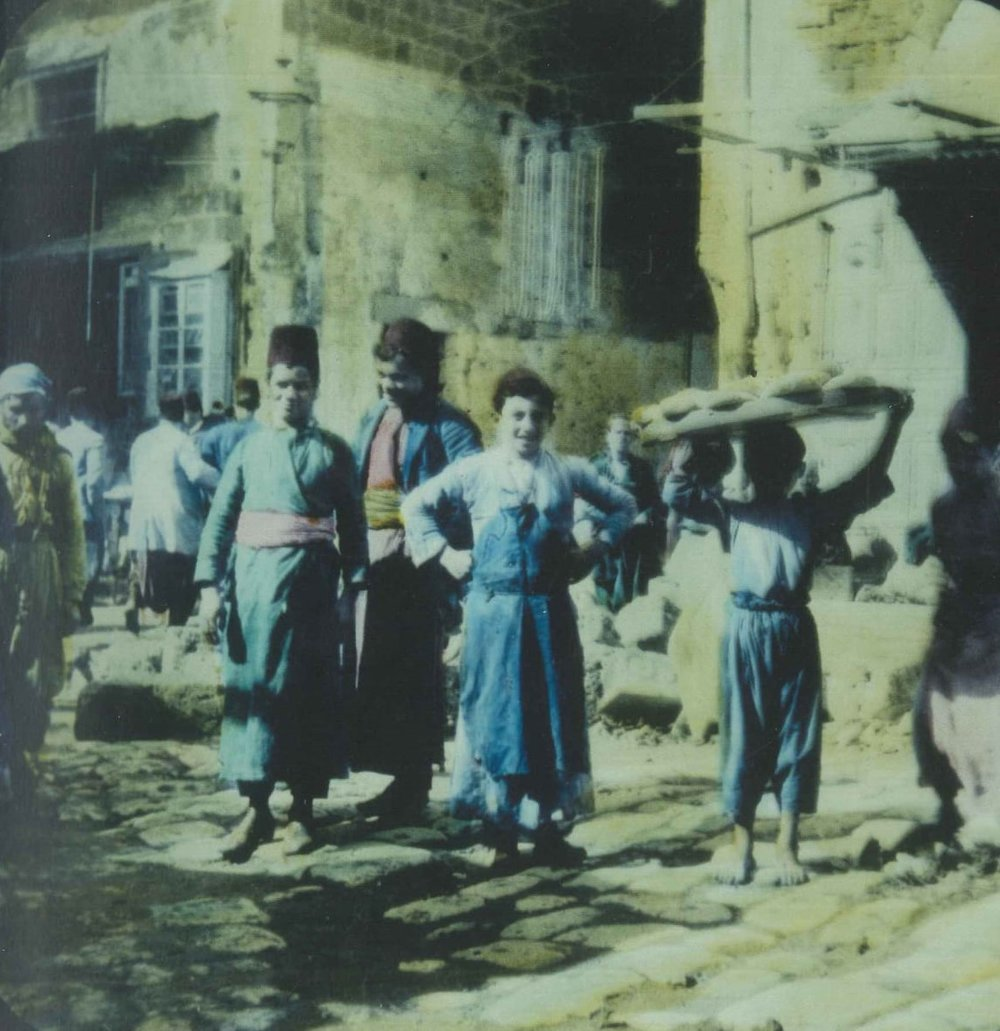 Beirut Streets 1900.jpg
