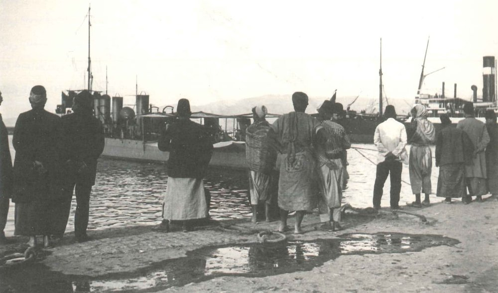 Beirut Port 1910 Shipping.jpg