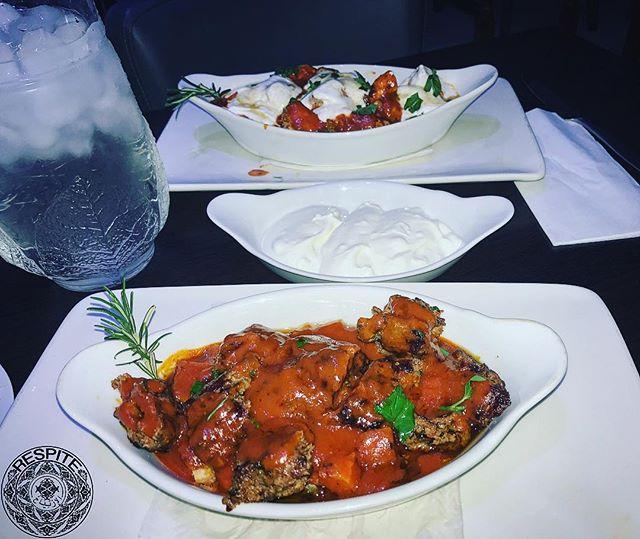 — a Mediterranean Iftar 🌙✨ - - - - #iskender #adana #iftar #ramadan #turkey #food #yum #instafood #yummy #amazing #instagood #photooftheday #sweet #fresh #tasty #foodie #delish #delicious #eating #foodpic #foodpics #eat #hungry #hot #foods #archivelebanon #teamarchivelebanon #archivefood