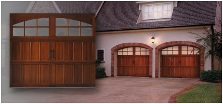reserve collection - Clopay Garage Doors