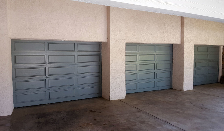 Servicerepairs Pacific Coast Garage Doors