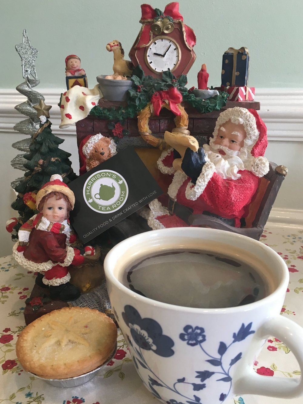 christmas at harrisons tea room 2.JPG