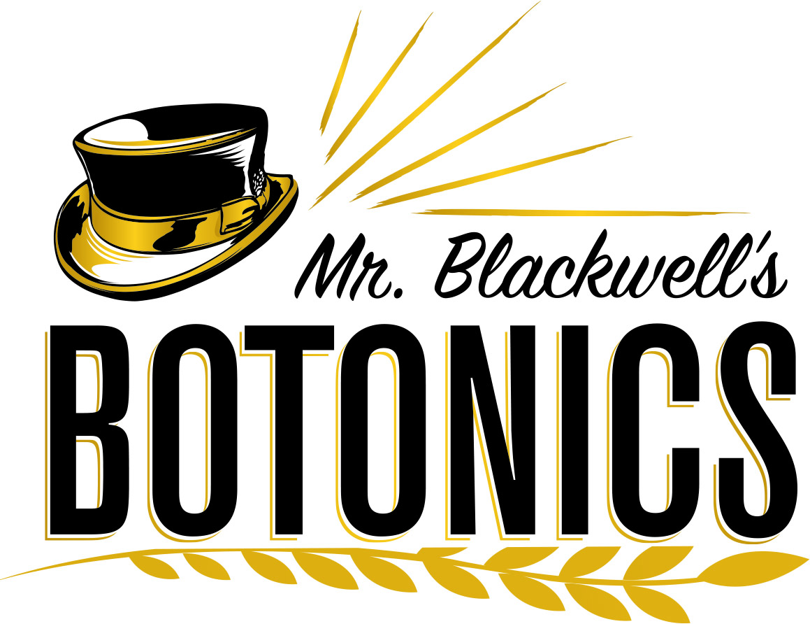 Mr. Blackwell's Botonics