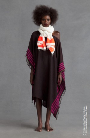 LEMLEM   // ET    Handmade in Ethiopia from natural cotton and rooted in tradition, but woven with a modern touch.     Visit them.