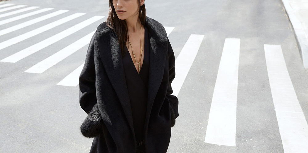 MAIYET   // FR    Partners with artisans to incorporate exquisitely handcrafted details and unexpected fabric techniques.