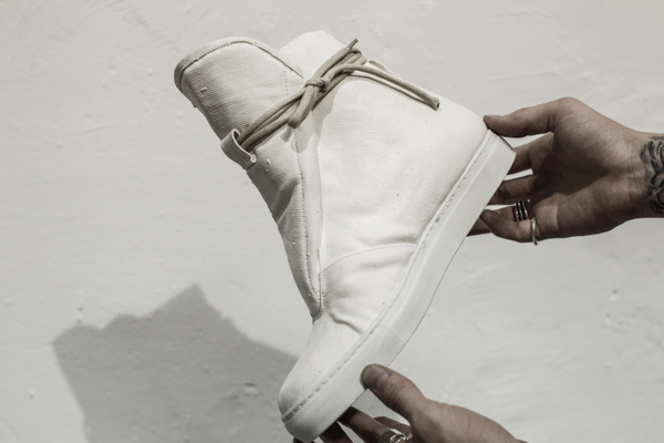 ROMBAUT  // FR   The emphasis is on handmade craftsmanship applied to simple products using honest materials.
